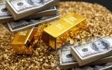 Giá vàng và ngoại tệ ngày 28/1: Vàng giảm mạnh, USD tăng giá