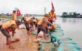Hà Nội: Thực hiện tốt công tác phòng, chống thiên tai, cứu hộ, cứu nạn, ứng phó biến đổi khí hậu