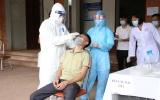 Một số biểu hiện lâm sàng của người đã nhiễm SARS-CoV-2