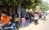 TP.HCM: Hơn 400 công nhân chi nhánh Công ty TNHH Asia Garment đình công, đòi quyền lợi