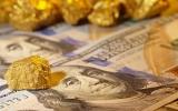 Giá vàng và ngoại tệ ngày 4/3: Vàng và USD đều giảm