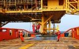 Fitch Ratings nâng triển vọng xếp hạng của Tập đoàn Dầu khí Việt Nam