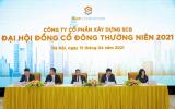 ĐHCĐ SCG: Đặt mục tiêu lợi nhuận tăng trưởng 178% và đẩy mạnh đầu tư BĐS công nghiệp