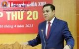 Hà Tĩnh: Ông Võ Trọng Hải được bầu giữ chức Chủ tịch UBND tỉnh