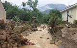 Lũ ống bất ngờ tại Lào Cai gây thiệt hại về người và tài sản