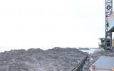 Bến Tre: Bắt giữ 2 tàu khai thác cát trái phép trên sông Cổ Chiên
