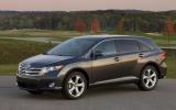 Toyota triệu hồi hơn 370.000 xe Venza do lỗi túi khí