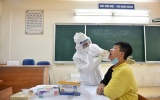 Đã 12h trôi qua, Việt Nam không ghi nhận ca mắc COVID-19 mới