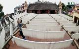 Phú Thọ: Làng nghề truyền thống có 'duyên phận' với hạt gạo