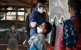 Ấn Độ thêm trên 295.000 ca mắc, 2.000 ca tử vong do COVID-19