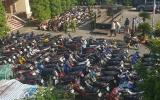 Tiền Giang: Khởi tố nhóm đối tượng chặn quốc lộ 1 để đua xe trái phép