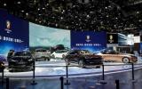 Triển lãm ô tô Thượng Hải chính thức trở lại