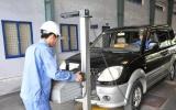 Tạm đình chỉ hoạt động một trung tâm đăng kiểm tại Thái Nguyên