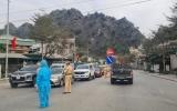 Quảng Ninh kích hoạt trở lại các chốt kiểm soát dịch tại cửa ngõ