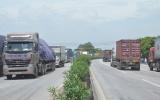 Xử phạt hơn 1.400 xe chở quá tải trong tháng 4/2021