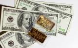 Giá vàng và ngoại tệ ngày 11/5: Vàng tăng mạnh, USD khó bứt phá