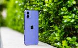 iPhone 12 màu tím chính hãng giảm giá 2 triệu đồng khi vừa lên kệ
