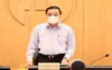 Hà Nội: Yêu cầu công an xử lý vụ giám đốc Hacinco nếu tiếp tục xuất hiện F0