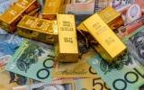 Giá vàng và ngoại tệ ngày 13/5: Vàng biến động, USD hồi phục