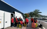 ĐT Futsal Việt Nam tới UAE tranh vé dự World Cup 2021