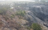 Quảng Ninh: Công ty than Hòn Gai bị tố sai phạm trong khai thác lộ thiên khiến nhà dân bị nứt, đất vườn sạt lở