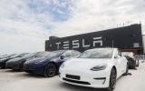 Triệu hồi gần 6.000 xe Tesla để kiểm tra bu lông phanh