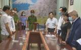 12 cán bộ Sở Y tế Đắk Lắk bị truy tố vì sai phạm trong đấu thầu thuốc
