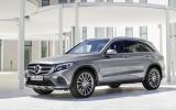 Mercedes-Benz triệu hồi gần 270.000 chiếc GLC và C-Class