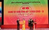 Chung tay cùng Hà Nội đẩy lùi Covid-19, Tập đoàn Sun Group ủng hộ 55 tỷ đồng mua vắc-xin