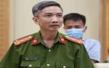 Cựu Phó Tổng cục trưởng Tổng Cục tình báo Nguyễn Duy Linh bị đề nghị truy tố về tội nhận hối lộ
