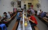 Hà Nội: Dịch vụ cắt tóc, quán ăn mở cửa trở lại từ 0 giờ ngày 22/6