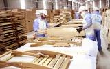 Xuất khẩu gỗ khởi sắc, hướng đến mục tiêu 16 tỷ USD