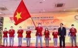 Đoàn Thể thao Việt Nam tham dự Olympic Tokyo 2020 đã có mặt tại Nhật Bản