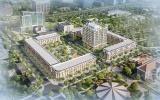 D'. Metropole Hà Tĩnh – khu đô thị đáng sống bậc nhất TP. Hà Tĩnh