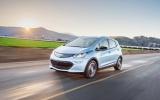 Gần 69.000 xe điện Chevrolet bị triệu hồi vì nguy cơ cháy