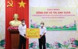 Tập đoàn T&T Group trao tặng 140.000 bộ kit test nhanh COVID-19 và 150 tấn gạo hỗ trợ một số tỉnh phía Nam chống dịch
