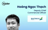 """Sếp Bamboo Airways tại Reshape 2021: """"Chúng tôi tiên phong trong chuyển đổi số và lấy khách hàng làm trung tâm"""""""