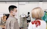 Naomi và Anna Wintour khen Phan Đăng Hoàng trước show diễn chính thức tại Milan