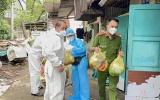 VKBIA tiếp tục hưởng ứng 'toàn dân đoàn kết phòng chống dịch Covid-19'