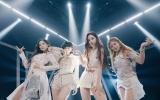 aespa sở hữu album đầu tay lọt top 20 BXH Billboard 200