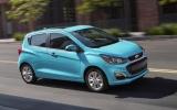 Triệu hồi hơn 2.800 xe Chevrolet Spark tại Việt Nam