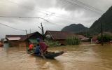 Các tỉnh từ Quảng Bình đến Bình Định chủ động ứng phó mưa, lũ