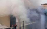 Thủ tướng Chính phủ chỉ đạo khắc phục hậu quả vụ cháy tại TP Hồ Chí Minh