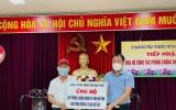 Hà Tĩnh: Một doanh nhân tặng hơn 800 triệu ủng hộ công tác phòng, chống dịch COVID -19