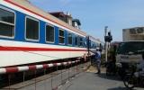 Cục Đường sắt Việt Nam công bố đường dây nóng dịp Đại hội Đảng XIII