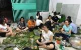 Người dân Cần Thơ và Đồng Tháp hăng hái chung tay hỗ trợ đồng bào miền Trung