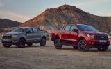 Ford Ranger sắp có thêm 2 phiên bản giới hạn mới