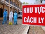 Chiều 24/10, Việt Nam ghi nhận 12 ca nhiễm COVID-19 nhập cảnh từ Angola