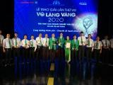 3 tập thể và 12 lái xe Mai Linh nhận giải thưởng 'Vô lăng vàng'
