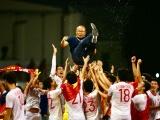 Giải bóng đá AFF Cup 2020 được dời sang năm 2021